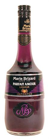 Marie Brizard Blackberry Liqueur 60@